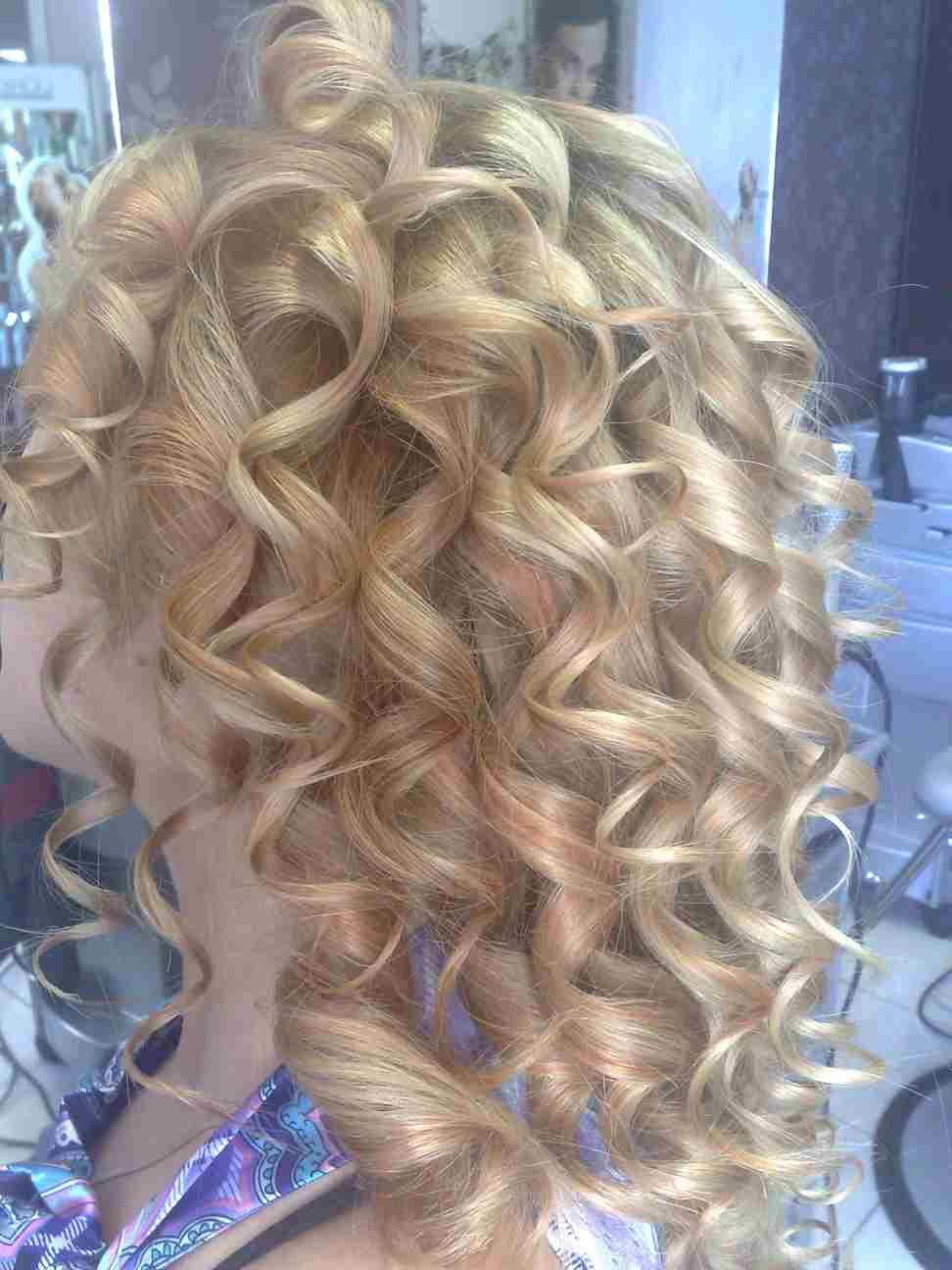 Итальянский препарат для ламинирования волос